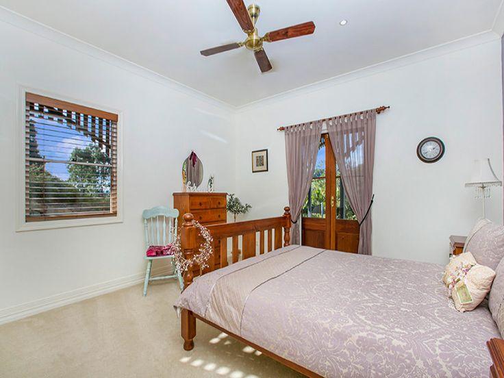 Bedroom - Coreen Manor Mount Samson