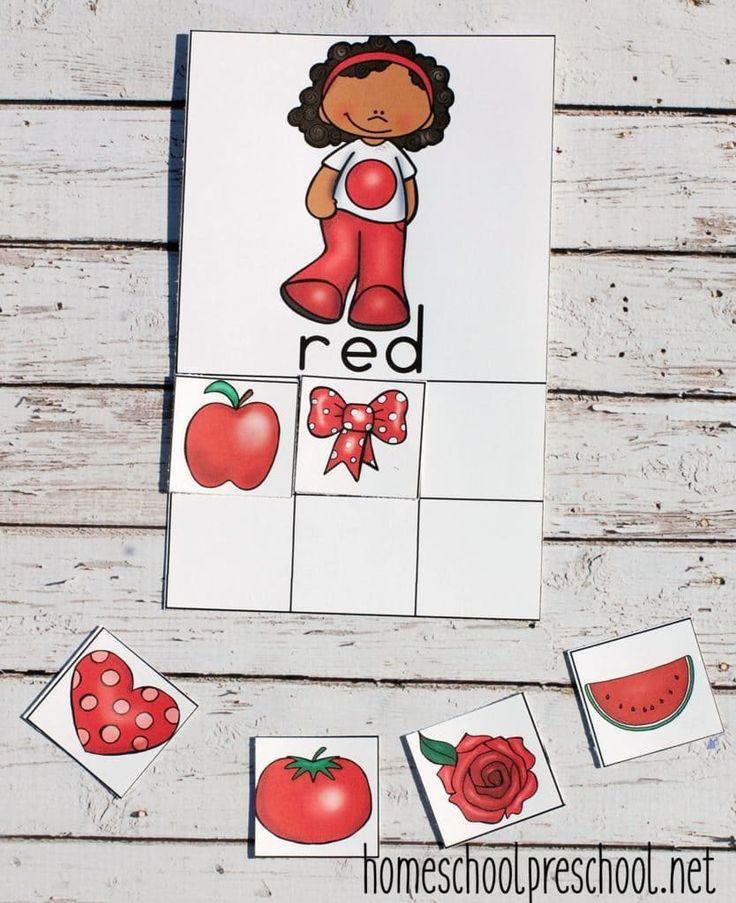 25+ Best Ideas About Preschool Curriculum Free On