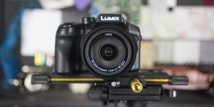 "LUMIX FZ 300  - 24-600 mm (f2.8) 12 Mpx - Avis ""Que Choisir"" : https://www.quechoisir.org/comparatif-appareil-photo-compact-et-bridge-n13/panasonic-dmc-fz300-p182951/"