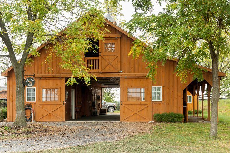 Thomas Talbot Exclusive Real Estate Middleburg Virginia - GONE AWAY FARM