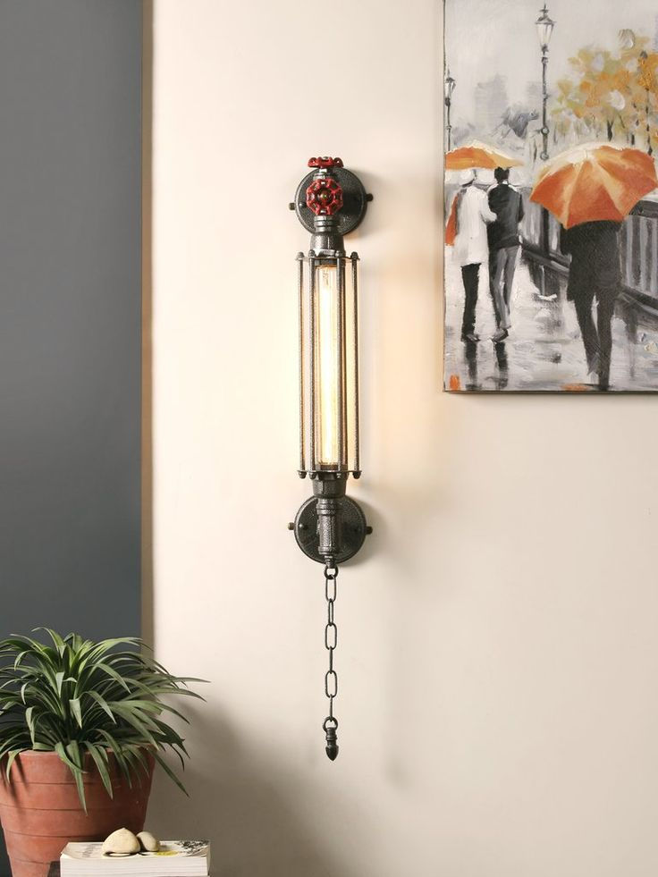 Myrtle 14 best Industrial Wall Lamps images
