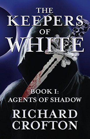 We have come across a number of stellar titles over the past month, but DD's pick of the finest reading from the past month's submissions is 'Agents of Shadow' by Richard Crofton. A 201…