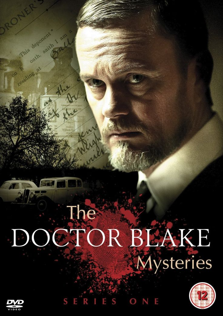 Amazon.com: The Doctor Blake Mysteries (Series 1) - 3-DVD Set ( The Doctor Blake Mysteries - Series One ) [ NON-USA FORMAT, PAL, Reg.2 Import - United Kingdom ]: Nadine Garner, John Wood, Craig McLachlan, Cate Wolfe, Joel Tobeck, Rick Donald, Charles Cousins, Declan Eames, Ian Barry, The Doctor Blake Mysteries (Series 1) - 3-DVD Set ( The Doctor Blake Mysteries - Series One ), The Doctor Blake Mysteries (Series 1) - 3-DVD Set, The Doctor Blake Mysteries - Series One: Movies & TV