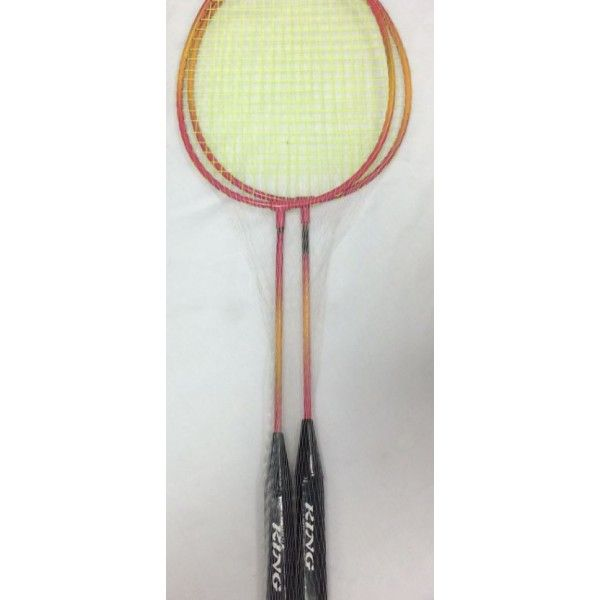 Buy ‪#‎Wholesale‬ Supplies of Set of 2 ‪#‎Badminton‬ ‪#‎Rackets‬ for Just £0.72 PP at Clearance King ‪#‎UK‬ ‪#‎badmintonracket‬ ‪#‎wholesalerackets‬ Order now: http://goo.gl/oNxa5k