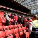 The Latest: Military bomb disposal unit sent to Old Trafford (Yahoo Sports)