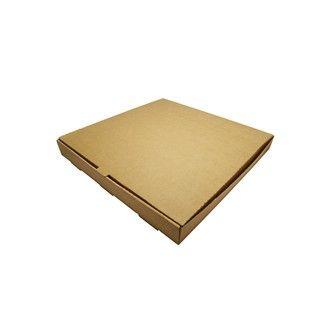 Scatole per pizza medie 33x33cm