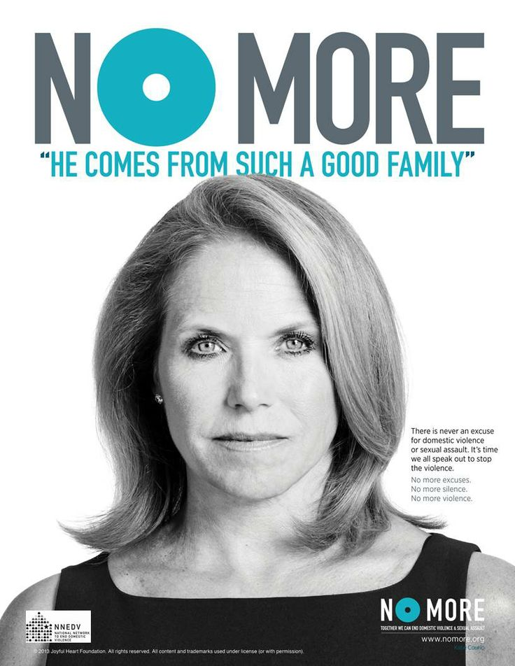 """the media must stop excusing domestic abusers A woman who is a victim of violence faces a particularly complicated dilemma  should she stay or go  tweet this victims of domestic violence can break free  of abuse  another stopped wishing things would change, and said, """"i finally  """"i  didn't want to be the excuse they used to put up with abuse later."""
