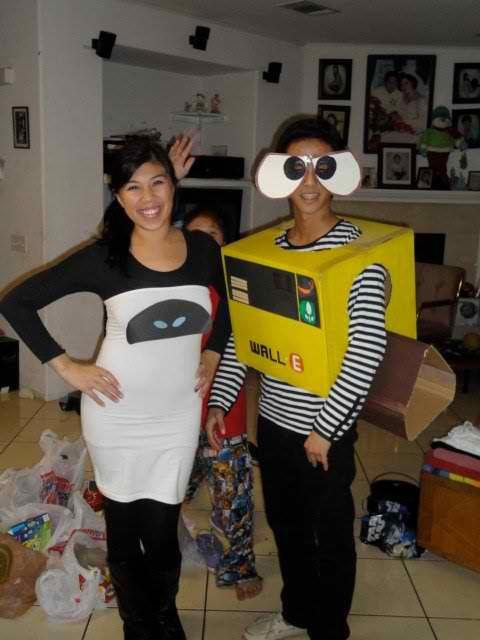 30 best HCR workshop inspiration images on Pinterest Costumes - teenage couple halloween costume ideas