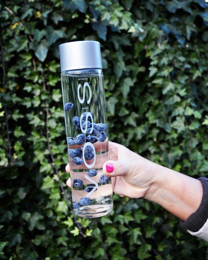 water detox VOSS