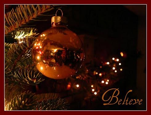 Believe!: Christmas Cards, Christmas Thyme, Christmas Joy