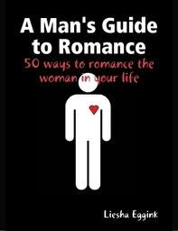 Majority of men never get it... women want romance and for men to put thought into stuff.