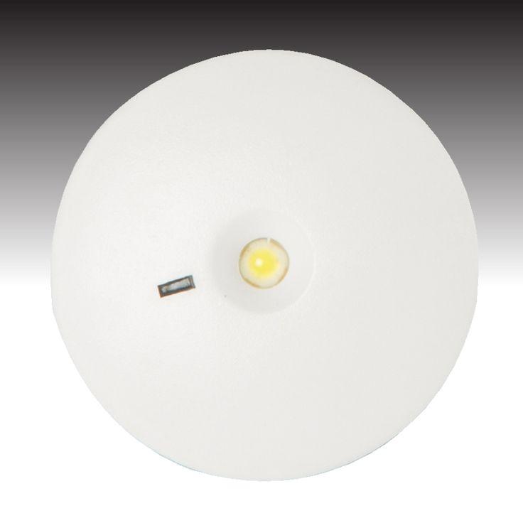 The EM-LED emergency light - from Photec Lighting