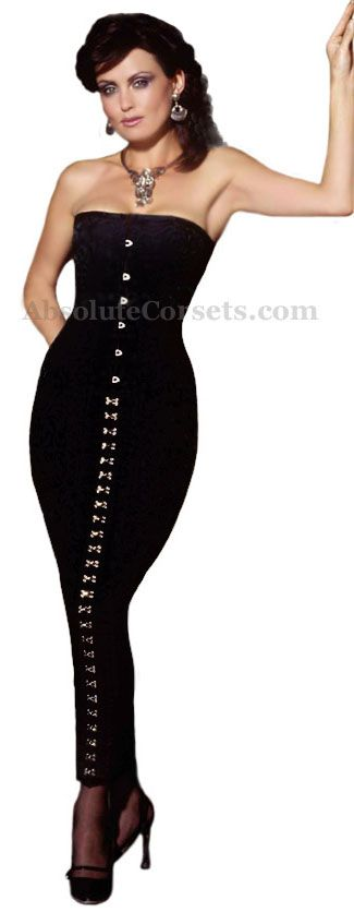 """tight corset essay An example of a ghastly corset originating courtly french women would wear a tight fitting corset to uplift 5 thoughts on """"history of women's corsets part."""