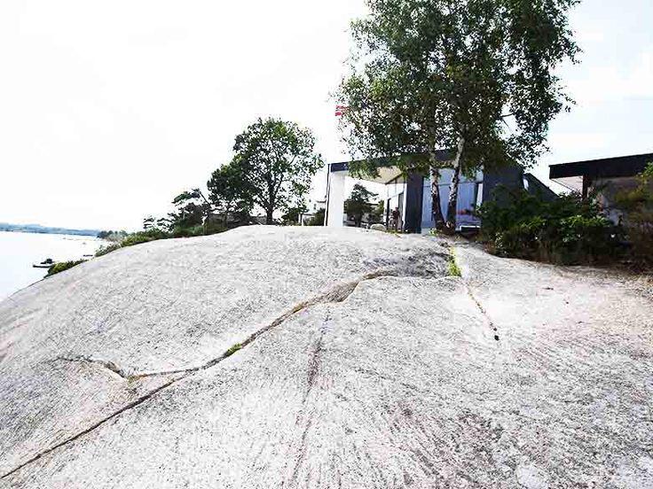 Driv Arkitekter   Bolig Sandefjord