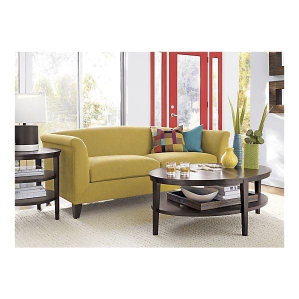 I like this sofa too..