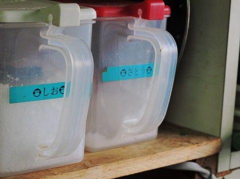 塩化ナトリウムって塩?成分の別名教えます!