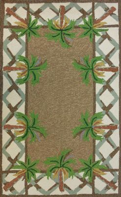 17 Best Images About Tropical Area Rugs On Pinterest