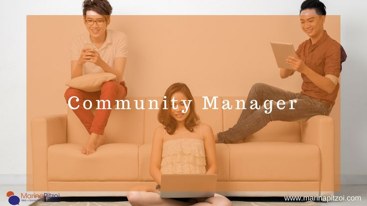 Community Manager: cosa fa?