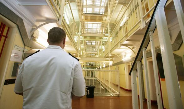 MURDERERS, armed robbers and sex offenders are among hundreds of prisoners who have been released by mistake.