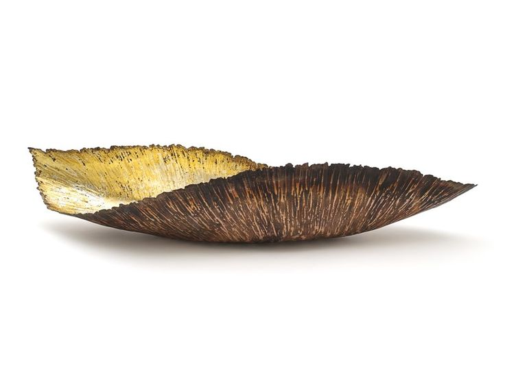 Claire Malet | Works in Metal
