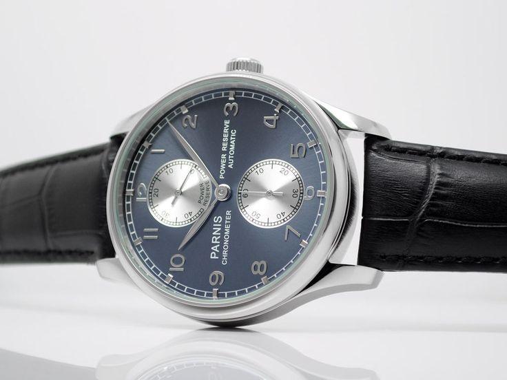 Maratactm pilot arc automatic watch