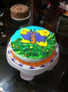 lovely butterfly !