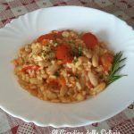 Riso+con+pomodoro+e+cannellini