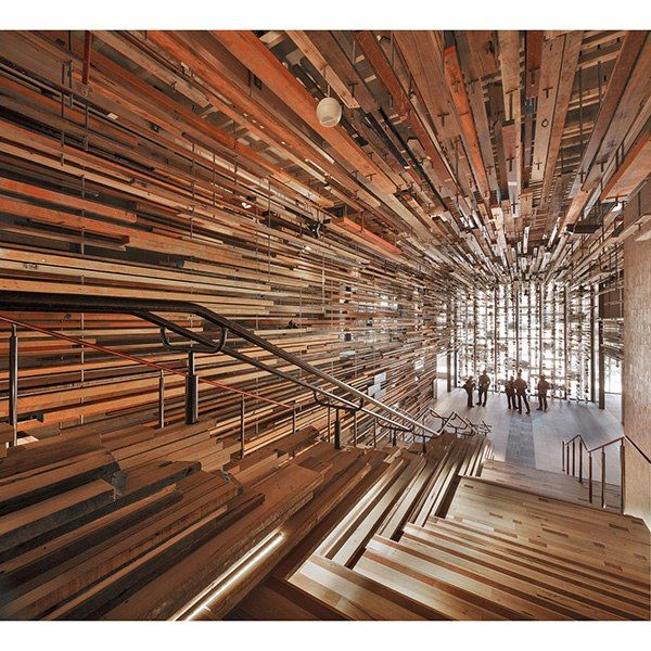 1000 images about staircases on pinterest around the for Architecture firms canberra