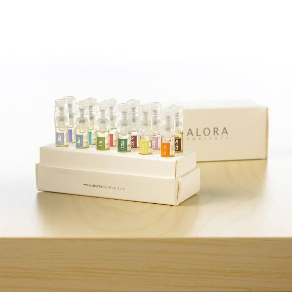"Picture of ""Best Seller"" <br>Vial Sample Kit"