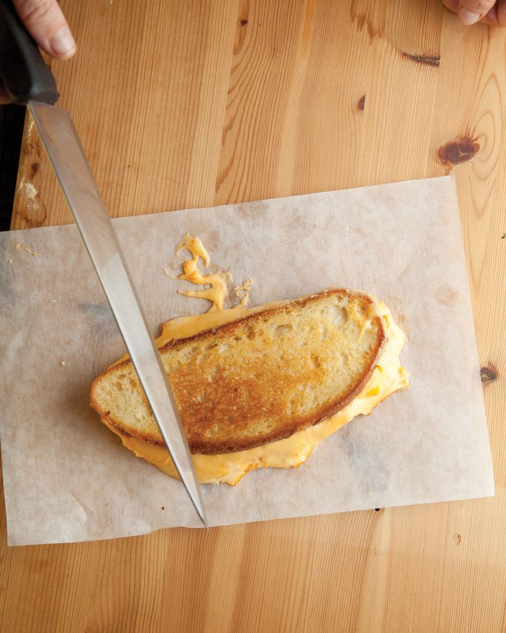 Happy National Grilled Cheese Day!  Crispy, melty, and any way you want it, from temom100.com