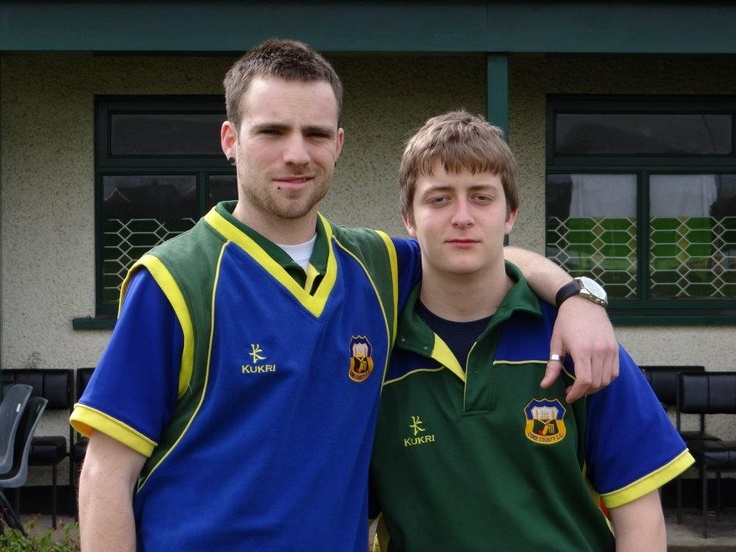 Best of Budes... Ciaran Healy and Brad Morgan