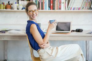 Easy Life: 3 Ways to Find a Work-From-Home Job