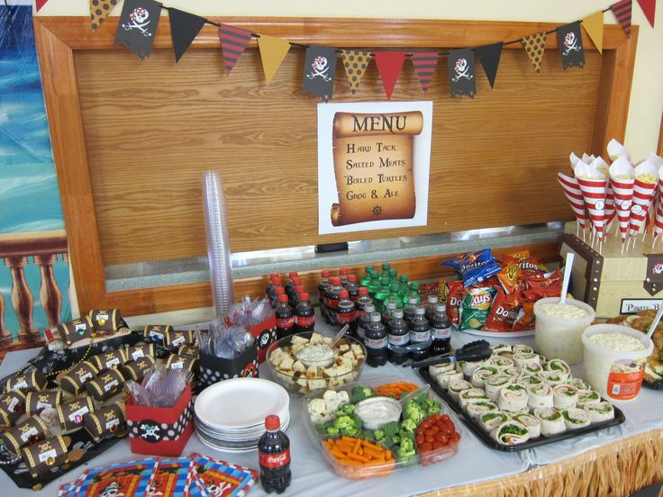 154 Best Images About Caribbean Party Ideas And: 124 Best JoJo Pirates Of The Caribbean Party Images On