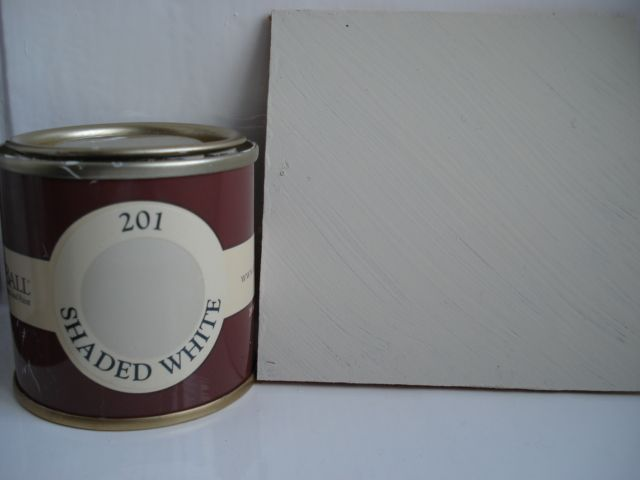 farrow and ball shaded white - Google Search