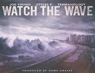 Joe Young releases his Dame Grease produced single titled 'Watch The Wave'. Last year, Joe Young released his Invincible Armour album. On it, the Wu-Tang Clan affiliate brandished his associations, through features from Method Man,