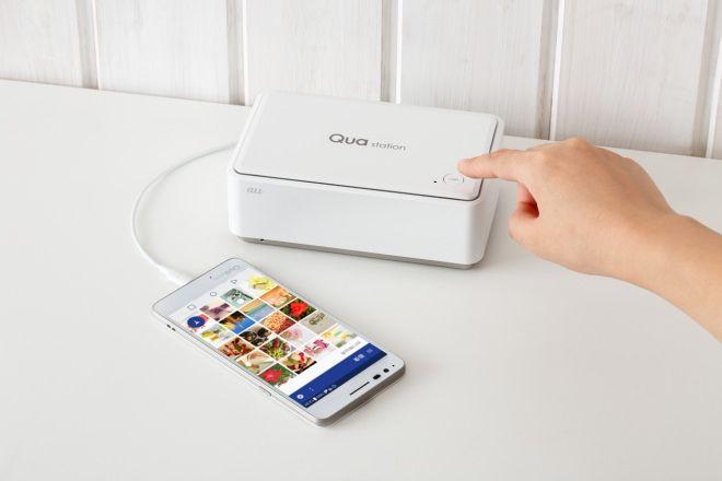 Wi-Fiも光回線も不要―自宅にためた動画を外からiPhoneで見られる「Qua station」