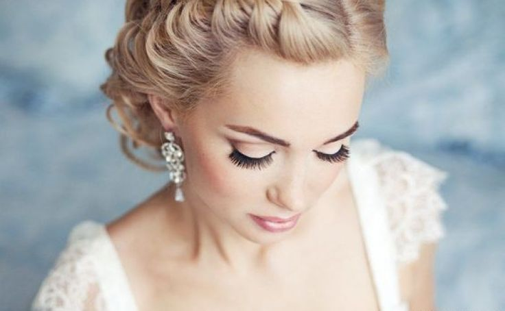 10 pomysłów na ślubny makijaż