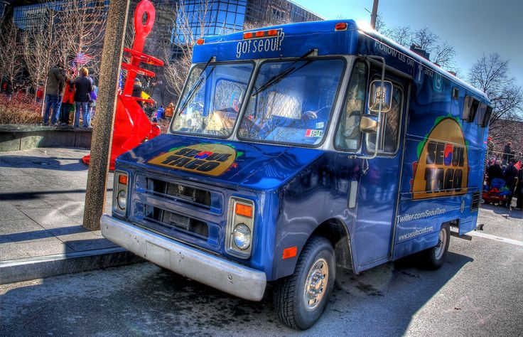 The Daily Meal 101 Best Food Trucks in America 2015 -- #24 SEOUL TACO, ST. LOUIS I know what you're thinking: another Korean-Mexican fusion truck? However, there is a reason Seoul Taco has remained one of the country's top food trucks since 2012: the food is really flipping good. Fare from Seoul Taco includes the gogi bowl, with rice, fresh veggies, fried egg, sesame oil, and spicy gochujang pepper sauce; burritos with kimchi fried rice, lettuce, cheese, carrots, sour cream, and Seoul Sauce.