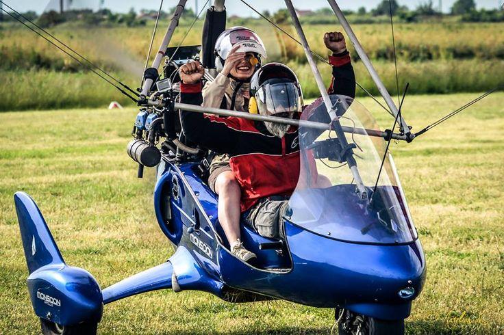 Cursuri de zbor cu Motodeltaplanul - FlightBooster.com  De ce Motodeltaplan?  Supranumit aeronava exploratorilor, motodeltaplanul iti da posibilitatea sa ajungi in cele mai salbatice locuri, avand avantajul vitezei si posibilitatii de a ateriza aproape oriunde, stimulandu-ti simtul aventurii intr-o era in care pare ca nimic nu mai poate fi descoperit.  Data inceperii cursului: 01.02.2017.