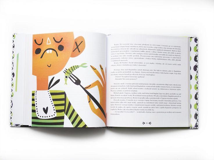 Opowieści spod oliwnego drzewa - DobryBook.pl