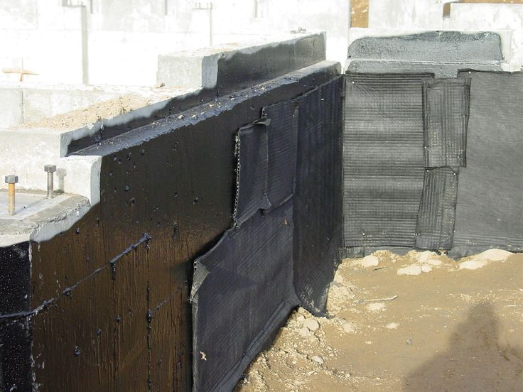 Grey Wall Waterproofing : Best images about water on pinterest systems