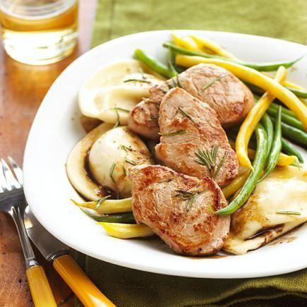 Our Best Pork Recipes