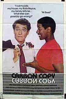 1981 : Carbon Copy ... Denzel Washington