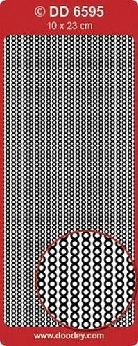 Nieuw bij Knutselparade: A192  Doodey Stickers randje Parels Lila  DD6595 https://knutselparade.nl/nl/stickervellen/8545-a192-doodey-stickers-randje-parels-lila-dd6595.html   Stickervellen, Hoekjes en Randen, Aanbiedingen -  Doodey