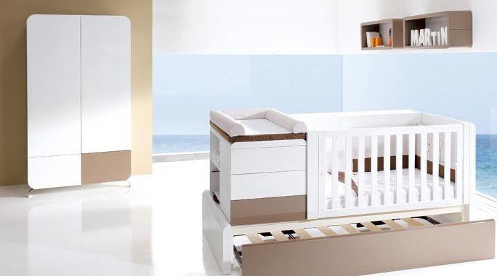 Domitorio infantil minimalista