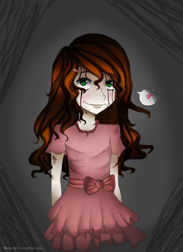 52 Best Images About Sally Creepypasta On Pinterest