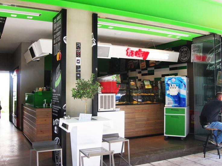 Ελ. Βενιζέλου 96 todays delicious stores