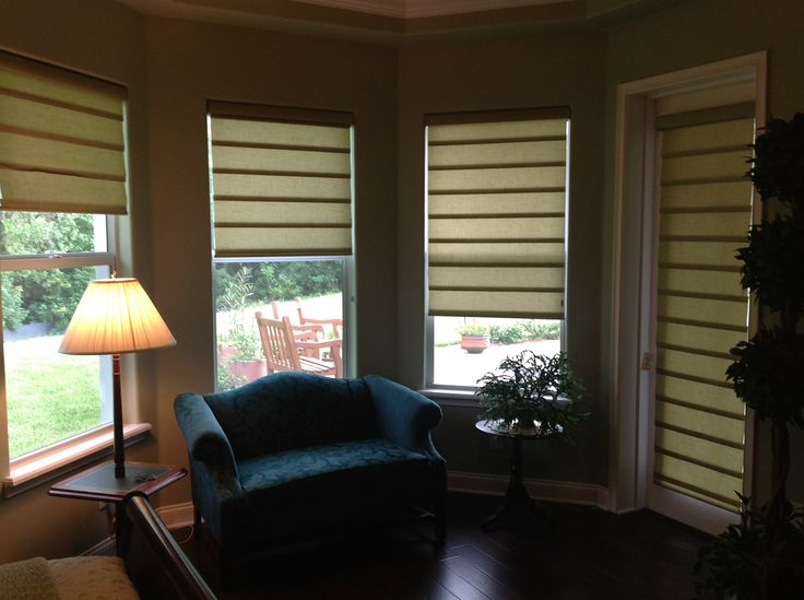 Vignette Hunter Douglas