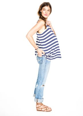 The coolest maternity clothes. Will have to remember this site with our next little one!