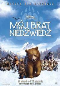 Mój brat niedźwiedź (2003)